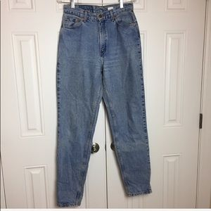 Vintage Levi's 521 Tall Wedgie Vintage Size 30